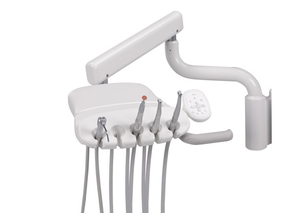 A-dec 300 side dental delivery system