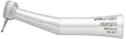 Alegra air low-speed dental handpiece