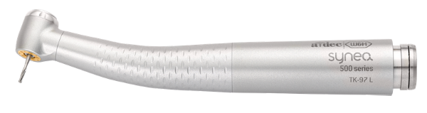 Synea air high-speed dental handpiece