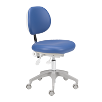 A-dec 400 doctors stool