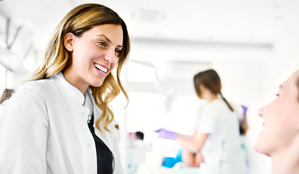 Continued Education dental courses