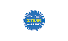 A-dec W&H 2 Year Warranty