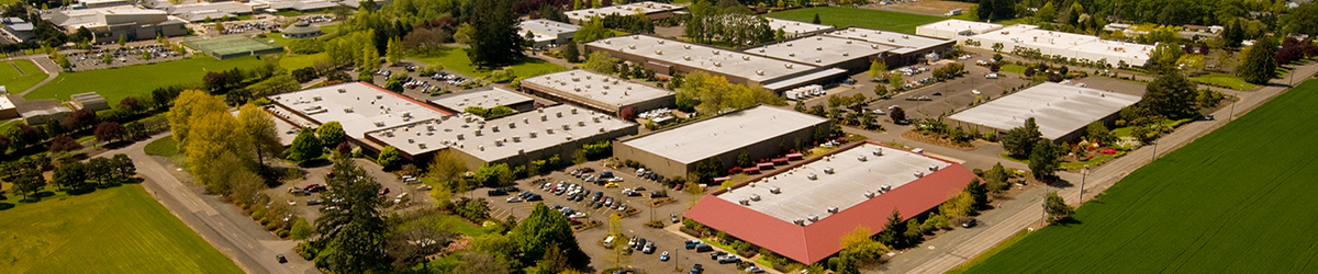 A-dec Newberg Campus